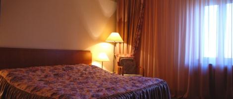 Отель «Бизнес-Турист» – не упустите выгодные предложения!