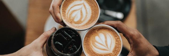Фестиваль «Кофе и Чай»