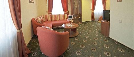 """Отель """"Бизнес Турист"""" в Москве: комфортабельные номера и великолепные виды"""