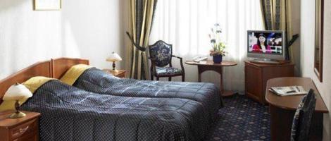 Гостиница «Бизнес-Турист»: официальный сайт компании-партнера с отзывами постояльцев