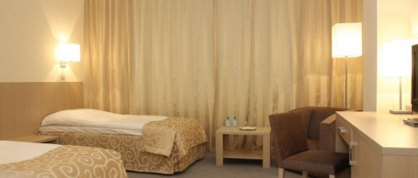 Официальный сайт компании-партнера гостиницы «Бизнес-Турист» в Москве