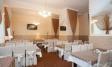 Рестораны и кафе отель «Бизнес-Турист» Москва