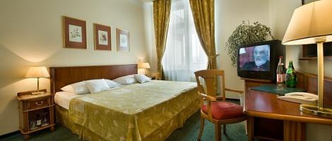 Гостиница «Бизнес-Турист»: отдыхайте с комфортом