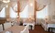 Рестораны и кафе гостиницы «Бизнес-Турист»