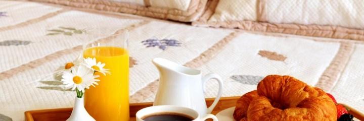 Кофемашины в номерах