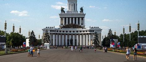 """Отель """"Бизнес Турист"""" рядом с выставочным центром ВДНХ: номера от 2000 руб"""
