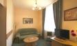 Стандарт+ с двуспальной кроватью гостиница «Бизнес-Турист» Москва